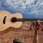 Bedell Guitars Moab